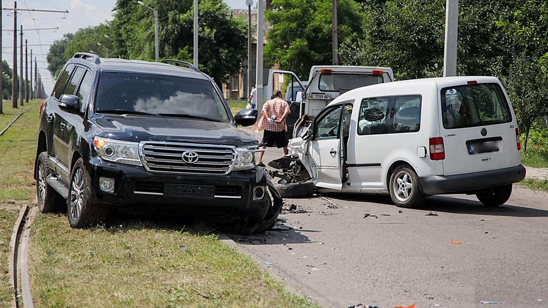 додаткове страхування автоцивілка поліс страховка ДТП