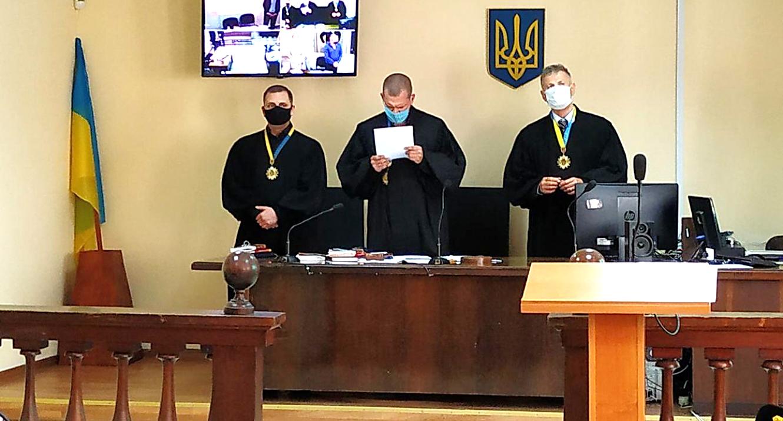 обжалование штрафор Укртрансбезопасности
