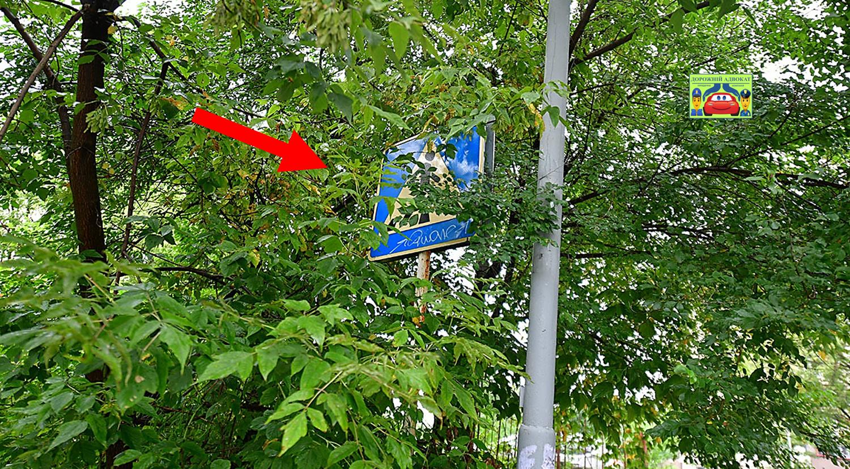 дорожні знаки вимоги дсту штрафи