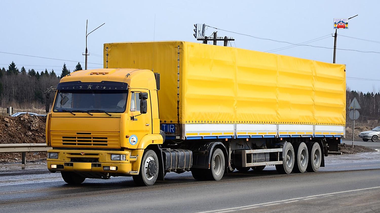 З 1 жовтня вантажовідправники отримуватимуть по 51 000 грн штрафу по кожній накладній з «перегрузом»!